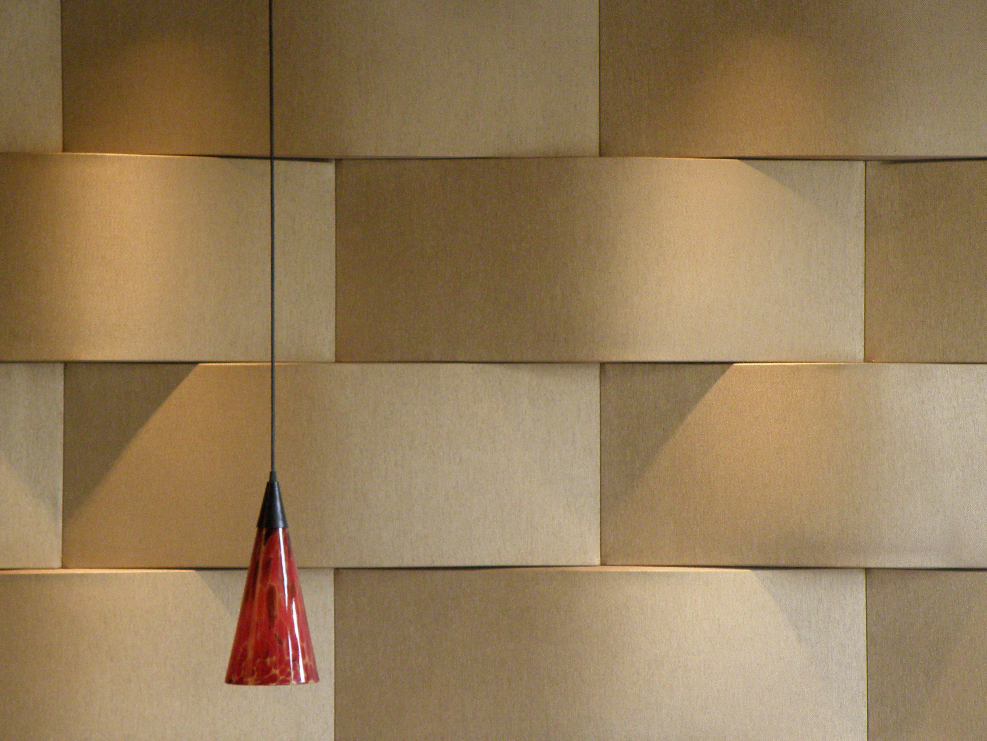 fabric wall concepts - Fabric Wall Panels